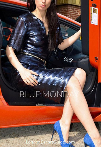 central london 600-and-over Sylvia london escort