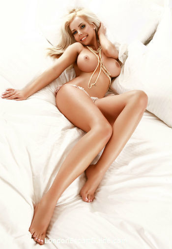 Bayswater under-200 Milana london escort