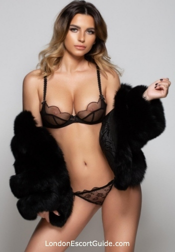 South Kensington a-team Velvet london escort