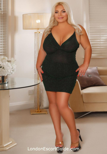 Gloucester Road east-european Kataleya london escort