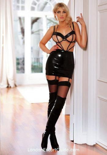 Marylebone mature Amelly london escort