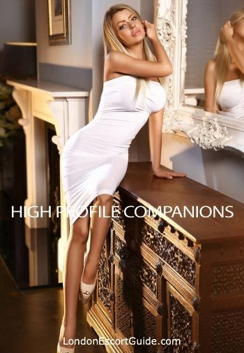Marylebone east-european Porsha london escort