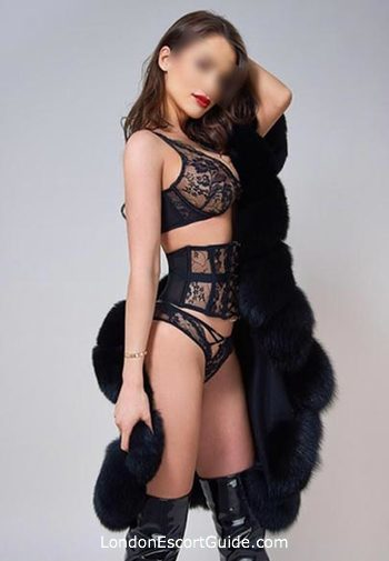 Outcall Only elite Adriana london escort
