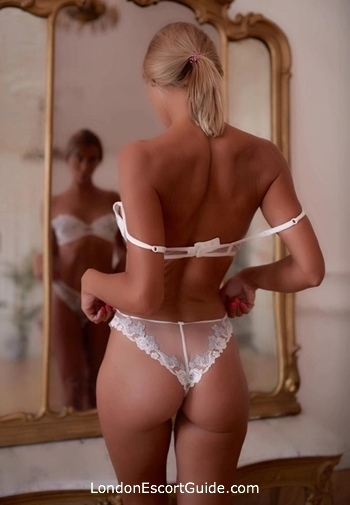 Earls Court a-team Kacia london escort