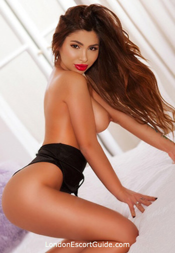 Marylebone value Aida london escort