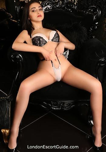 Chelsea value Luana london escort