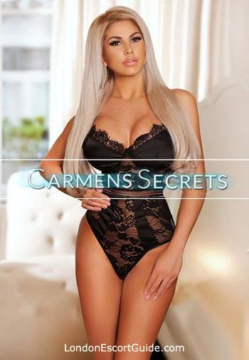 Gloucester Road busty Victoria london escort