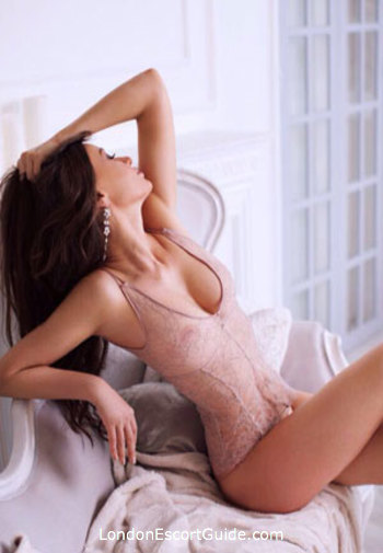 Kensington east-european Mia london escort