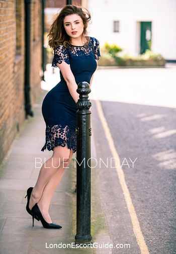 Knightsbridge 400-to-600 Rose london escort