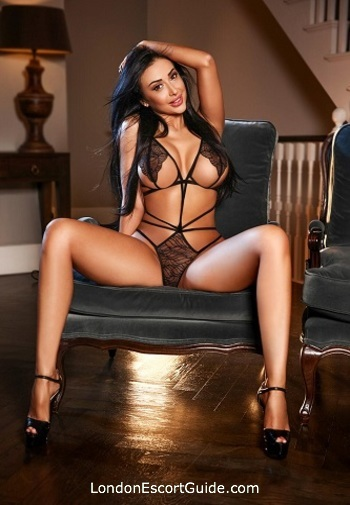 Marble Arch value Louisa london escort
