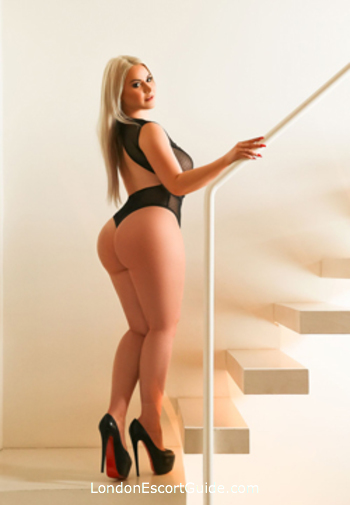 Marylebone busty Santa london escort