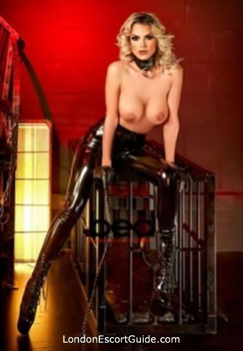 Marble Arch east-european Mistress Loren london escort