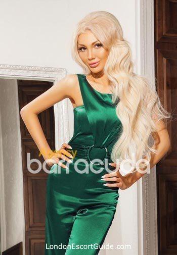central london blonde Donatella london escort
