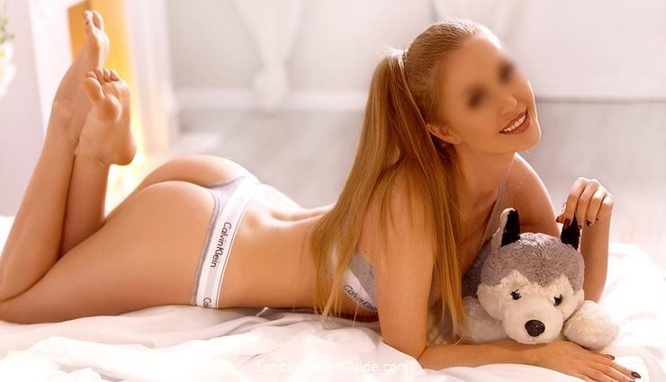 Outcall Only blonde Sonya london escort