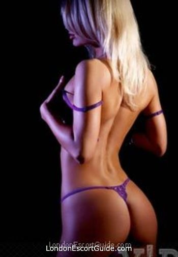 Paddington blonde Jasmine london escort