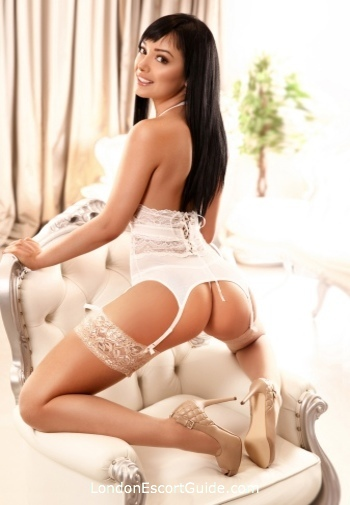 Earls Court a-team Carmen london escort