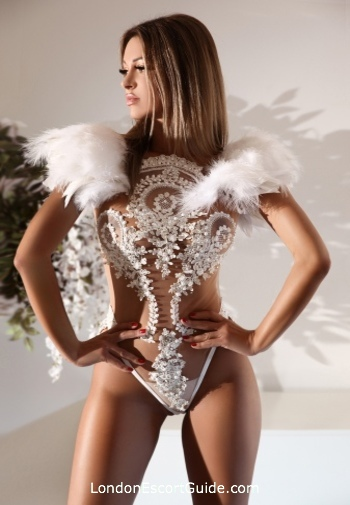Earls Court east-european Melissa london escort