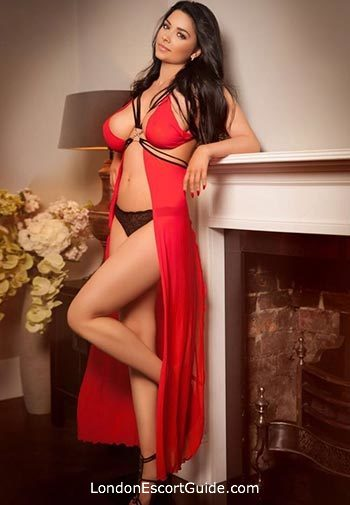Bayswater under-200 Delia london escort