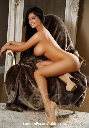 Baker Street value Elif london escort