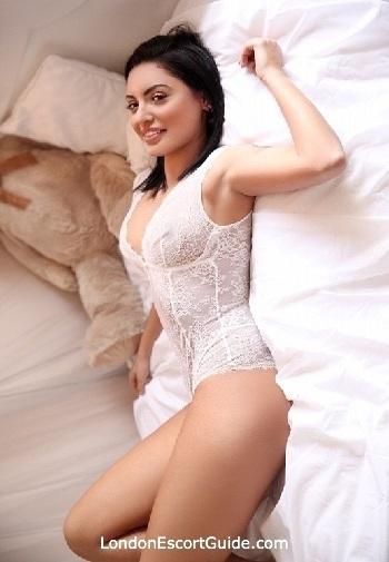 Marble Arch massage Kylie london escort