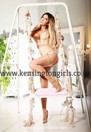 South Kensington under-200 Milli london escort