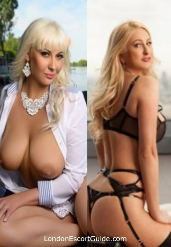 Earls Court Katya & Lauren london escort