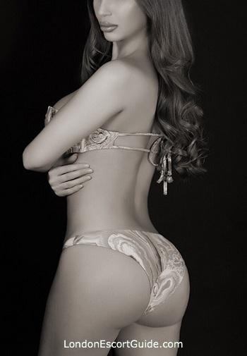 Outcall Only elite Mirabella london escort