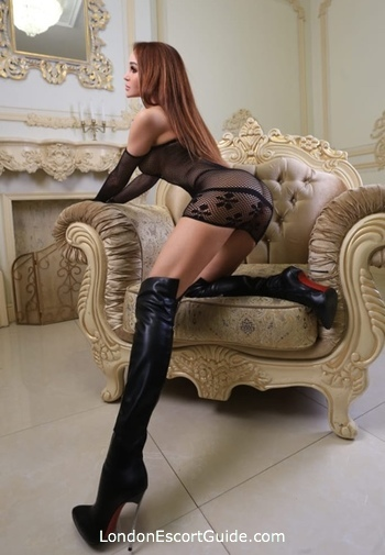 Earls Court 200-to-300 Mikel london escort