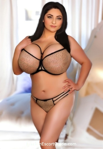 Bayswater a-team Elena london escort