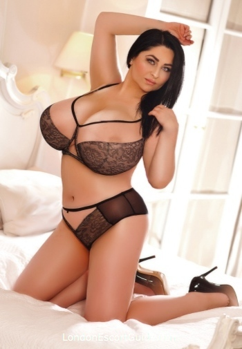 Bayswater under-200 Elena london escort