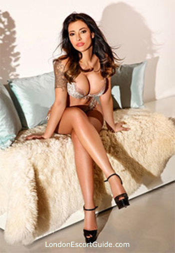 Bayswater value Antonia london escort
