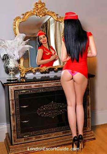 South Kensington under-200 Paola london escort