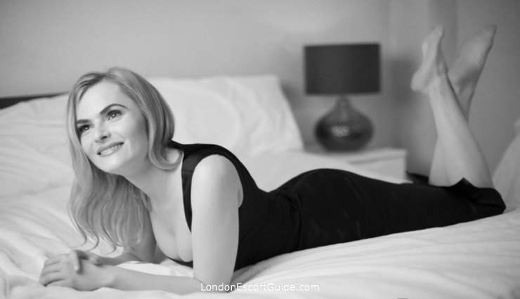 Chelsea mature Julia london escort