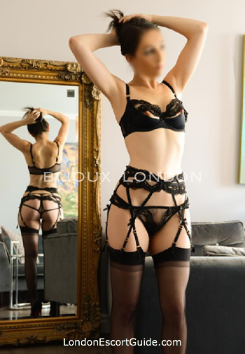 Marylebone 200-to-300 Eva london escort