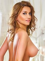 Baker Street east-european Stefania london escort