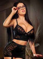 Chelsea a-team Alegra london escort