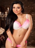 Mayfair value Amelia london escort