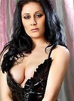 Kensington a-team Mistress Ana london escort
