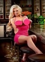Marylebone blonde Barbie Sins london escort