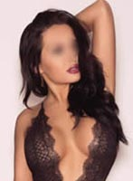 Knightsbridge brunette Rachel london escort