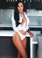 Mayfair latin Barbara london escort