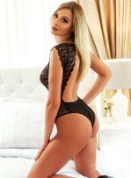 Paddington blonde Eva london escort