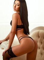 Marylebone a-team Arya london escort