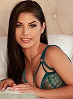 Marylebone east-european Natasha london escort