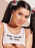 Chelsea massage Veronica london escort