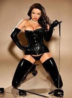 Edgware Road pvc-latex Mistress Vanessa Sin london escort
