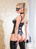 central london east-european Mistress Diana london escort