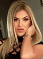 central london blonde Albie london escort