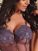 South Kensington elite Sheila london escort