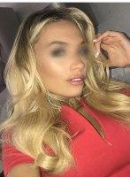 Bayswater blonde Hannah london escort
